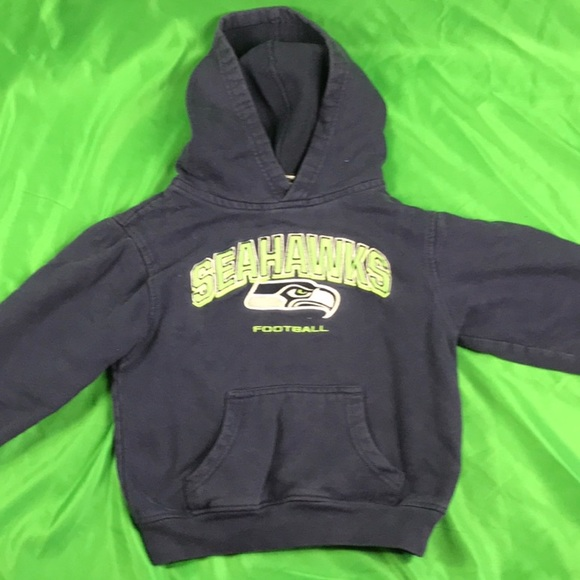 seahawks Other - Boys Seahawks size medium